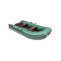 Лодка гребная GAVIAL 300 Слань 1,5м